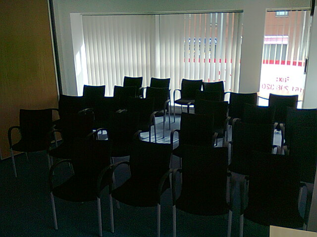 Meeting Rooms at Gateway Conference Centre Liverpool, THE GATEWAY CONFERENCE CENTRE, London Road, Liverpool, United Kingdom