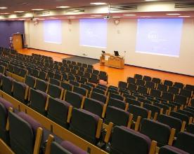 Meeting Rooms At Glasgow Caledonian University Cowcaddens Road United Kingdom