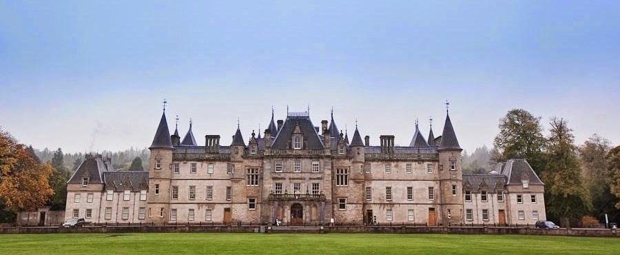 Scotland Countryside Hotels Rouydadnews Info