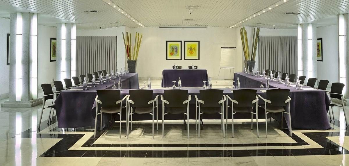 Gran Derby Hotel meeting rooms