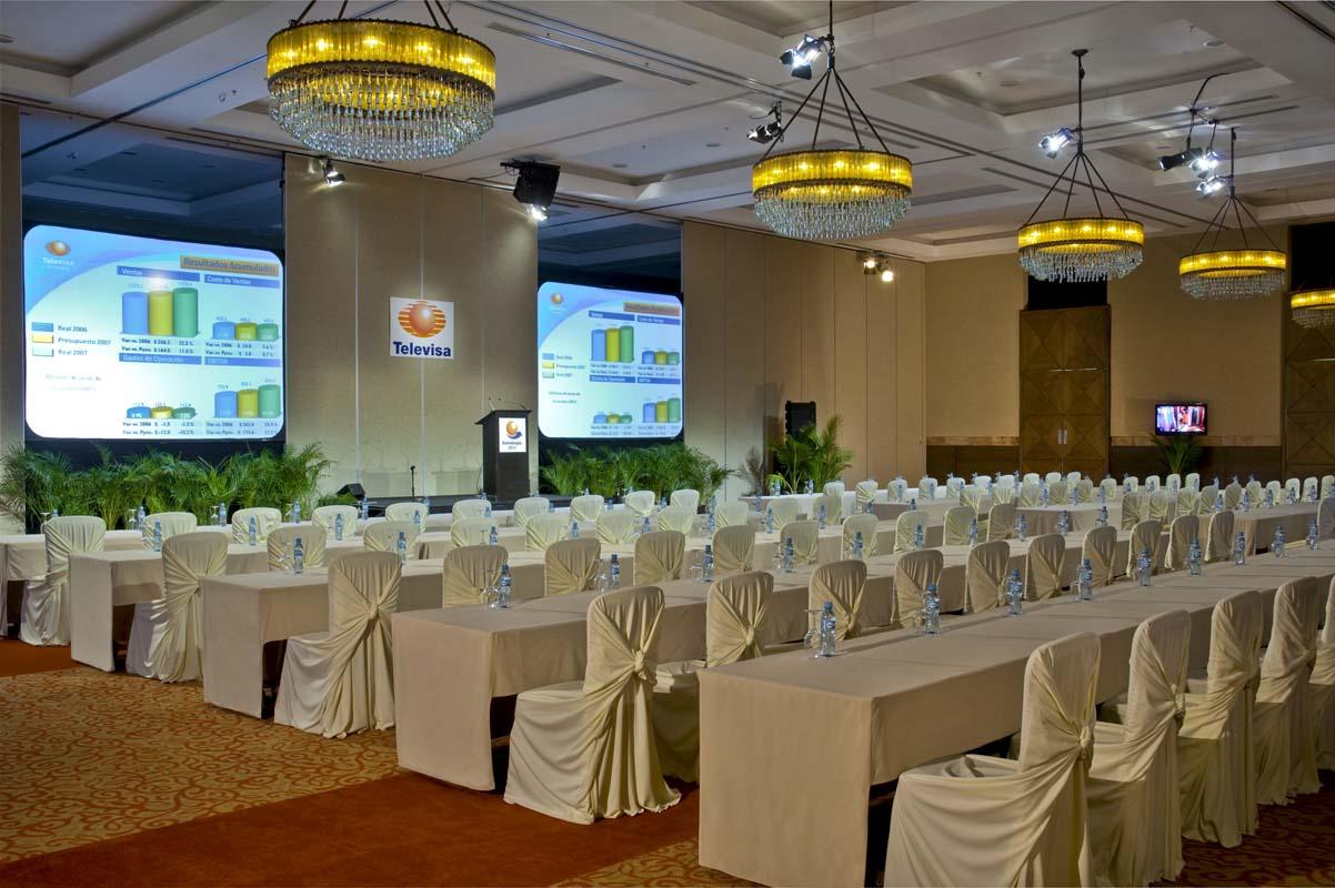 Grand Velas All Suites & Spa Resort meeting rooms