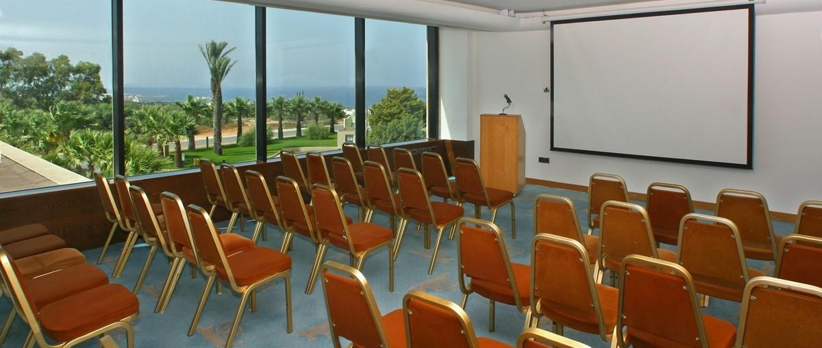 Grecian Park Hotel meeting rooms