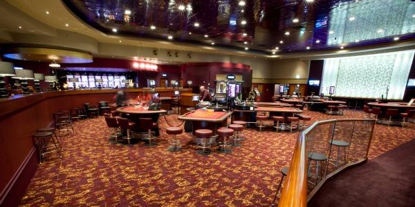grosvenor casino derwent street