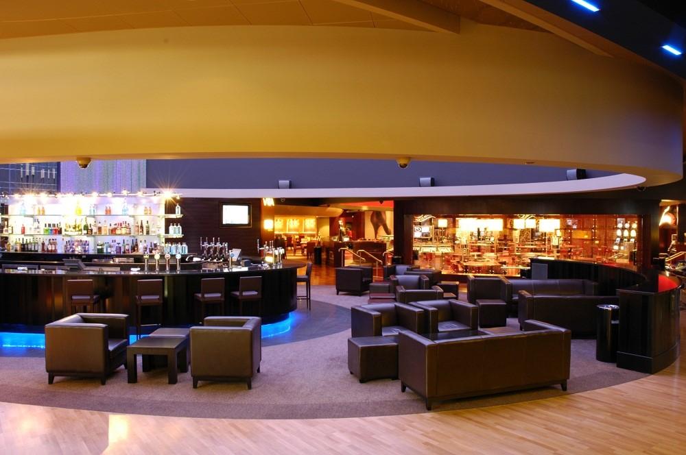 Grovesner Casino