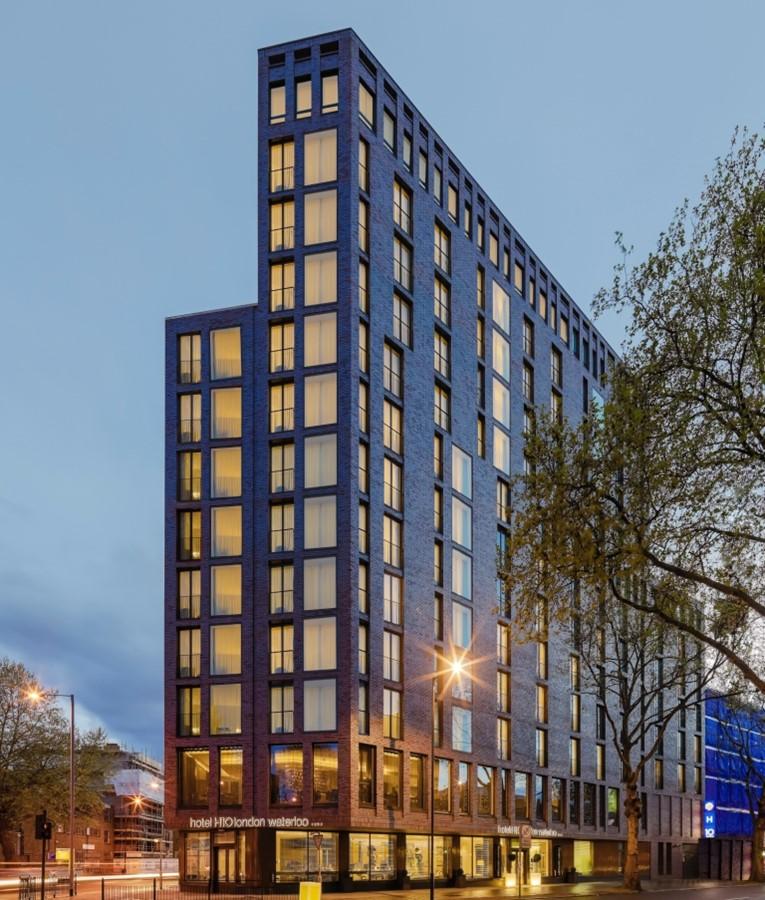meeting rooms at h10 london waterloo h10 london waterloo. Black Bedroom Furniture Sets. Home Design Ideas