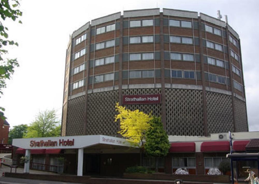 Image result for hallmark birmingham strathallan