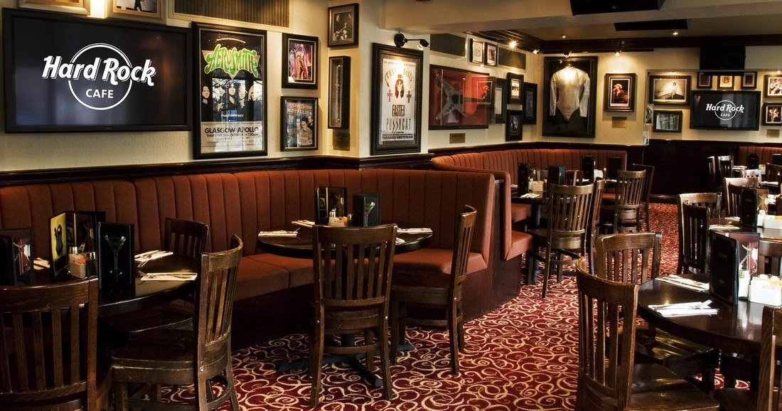 meeting rooms at hard rock cafe amsterdam max euweplein 57 61. Black Bedroom Furniture Sets. Home Design Ideas