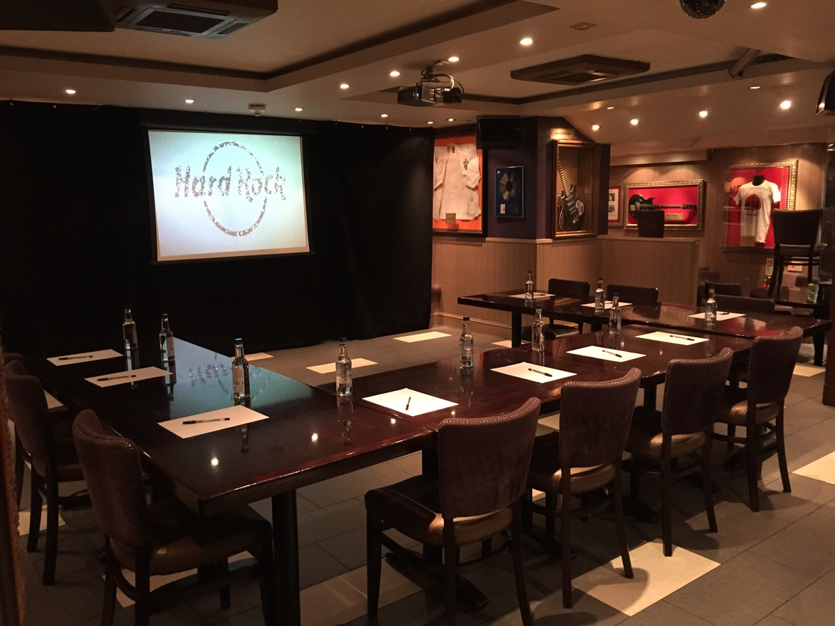 Discounts For Hard Rock Cafe London