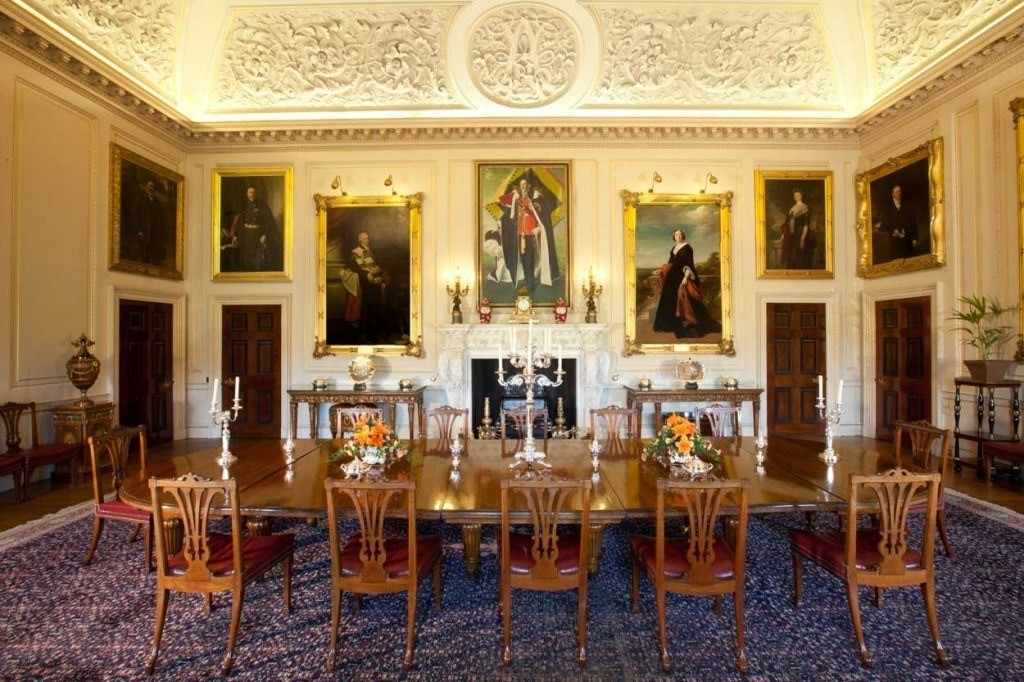 Meeting Rooms At Harewood House Trust Harewood House