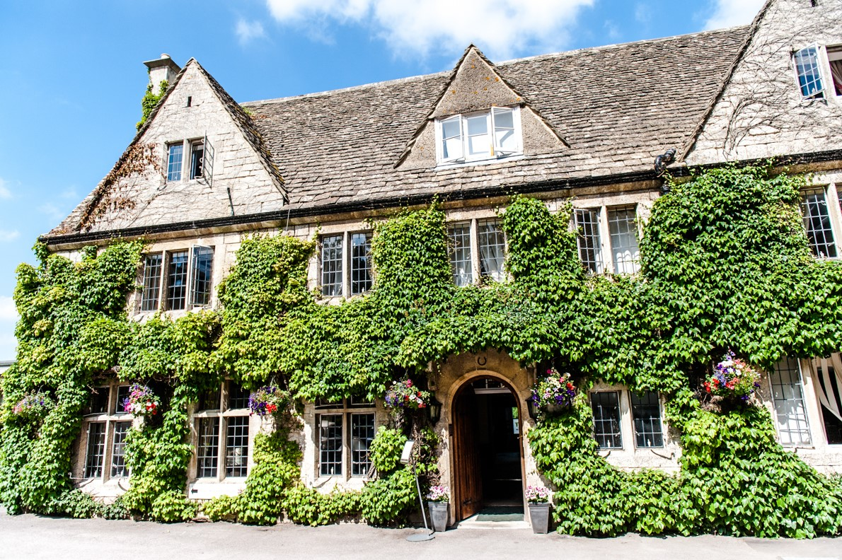 Find Meeting Rooms Gloucestershire Conference Venues