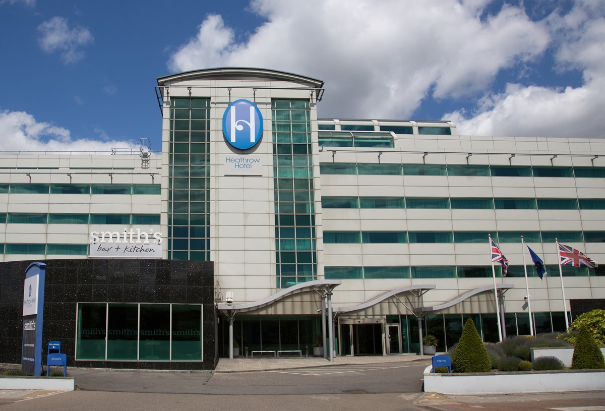 Heathrow Hotel Bath Road conference centers