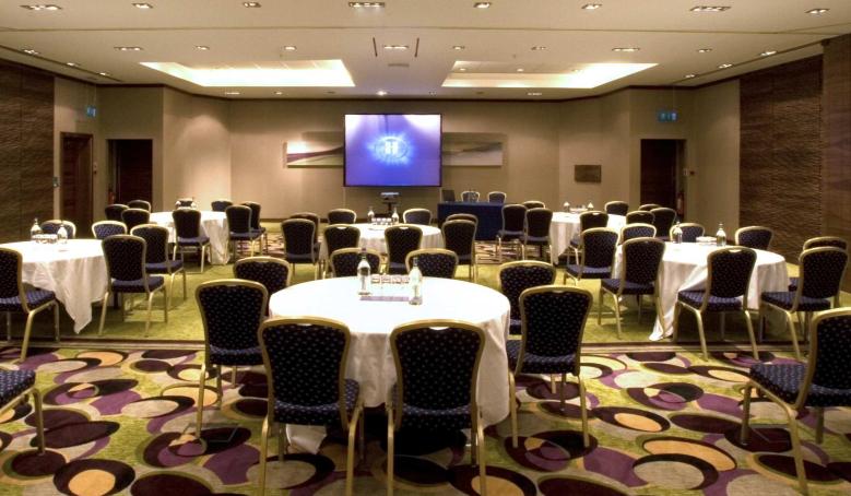 Meeting rooms at hilton birmingham metropole hotel harbet for The green room birmingham