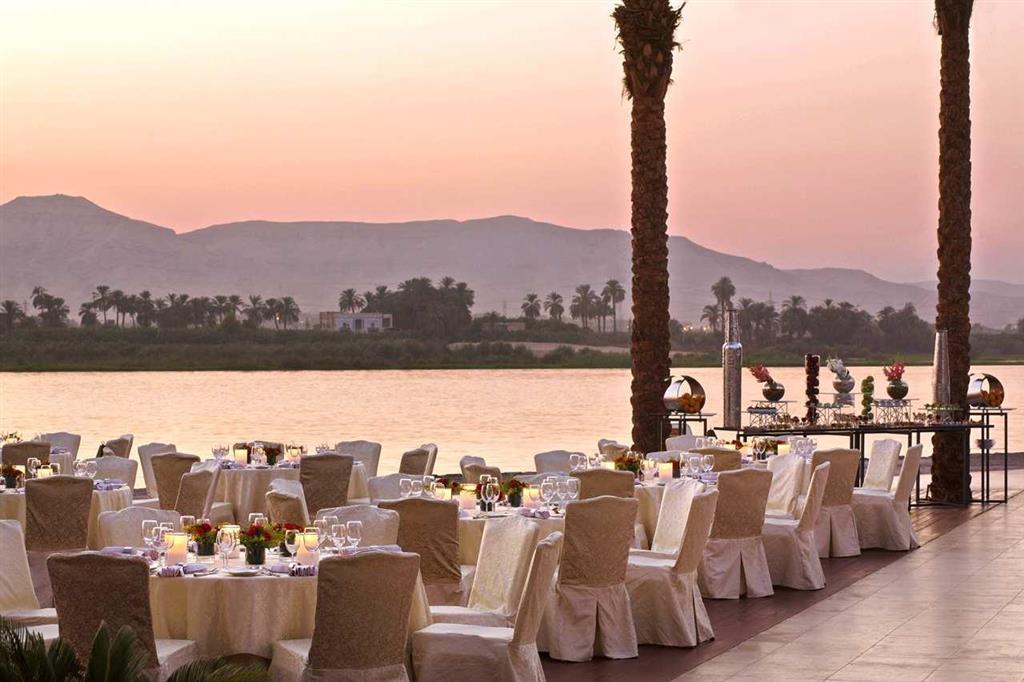 Hilton Luxor Resort & Spa meeting rooms