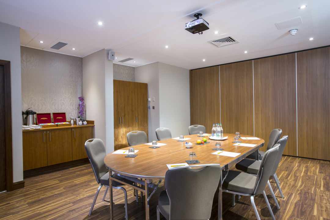 Conference Rooms In Glasgow City Centre