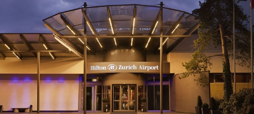 Zurich airport meeting rooms conference venues hotel for Room design zurich