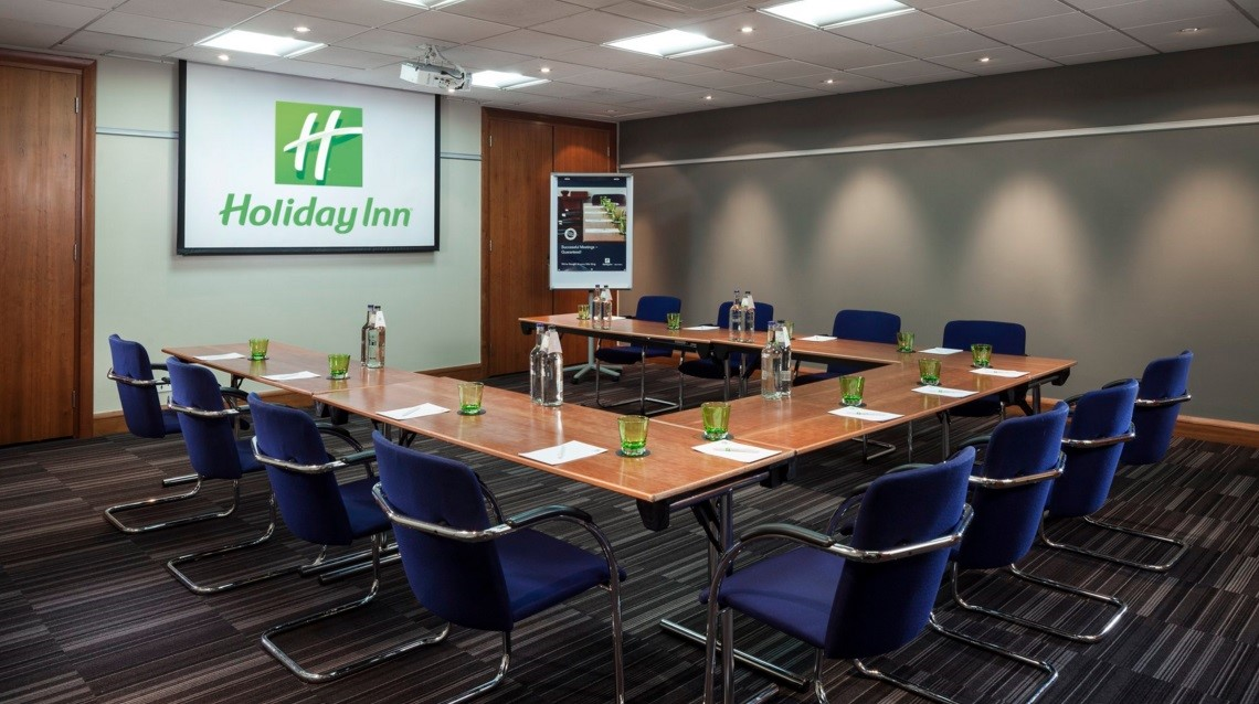 Holiday Inn Bloomsbury
