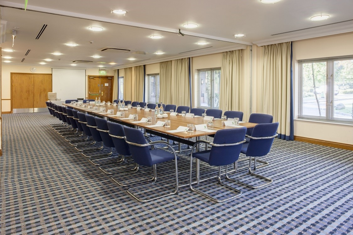 For Just 395 You Can Book The Priory At Holiday Inn Colchester In Located