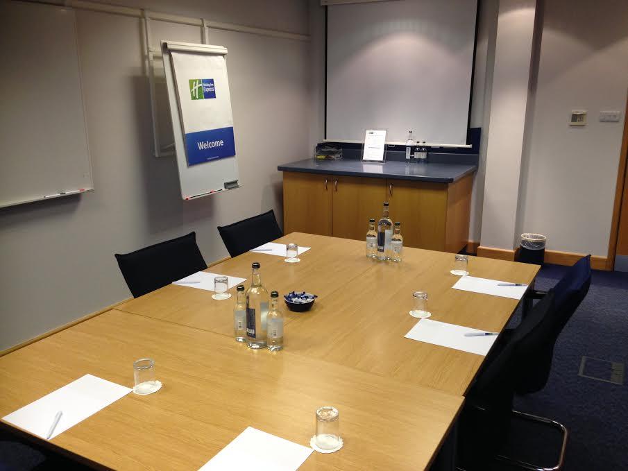 Holiday Inn Milton Keynes Meeting Rooms