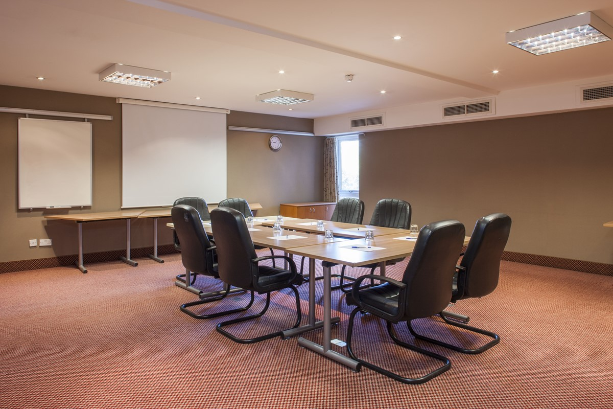 Comfort Inn Birmingham Meeting Rooms