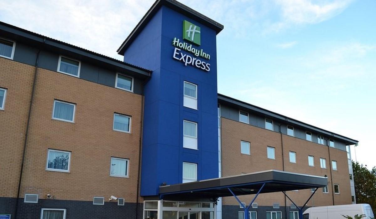 Meeting Rooms at Holiday Inn Express Birmingham Star City, Holiday Inn Express Birmingham - Star City, Cuckoo Road, Birmingham, United Kingdom