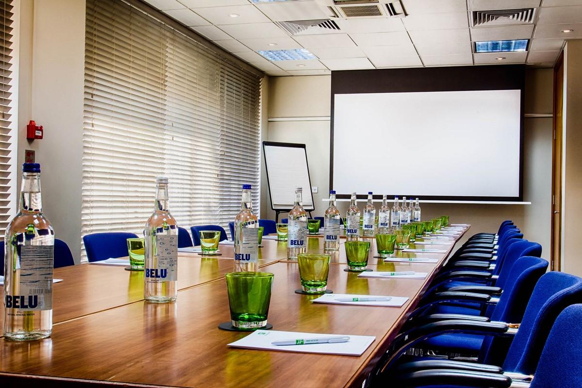 Meeting Rooms at Holiday Inn Heathrow M4 Jct.4, Sipson Rd, West Drayton, United Kingdom