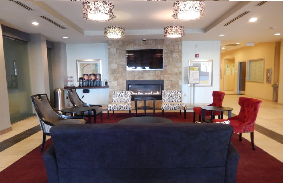 Holiday Inn Lansdale meeting rooms