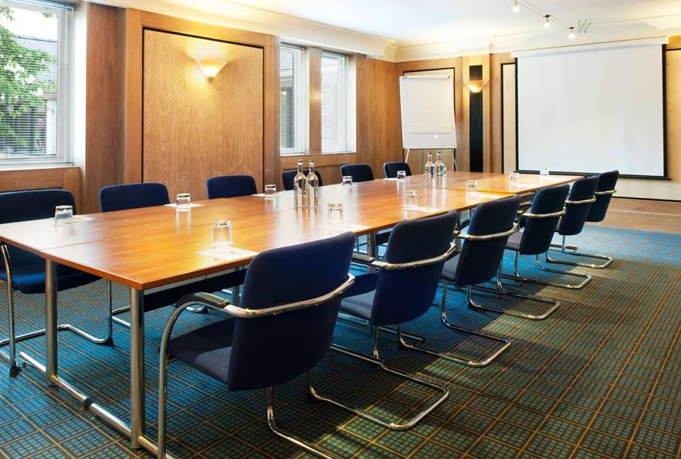 Meeting Rooms Brighouse