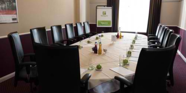 Meeting Rooms at Holiday Inn Liverpool City Centre, Holiday Inn Liverpool - City Centre, Lime Street, Liverpool, United Kingdom