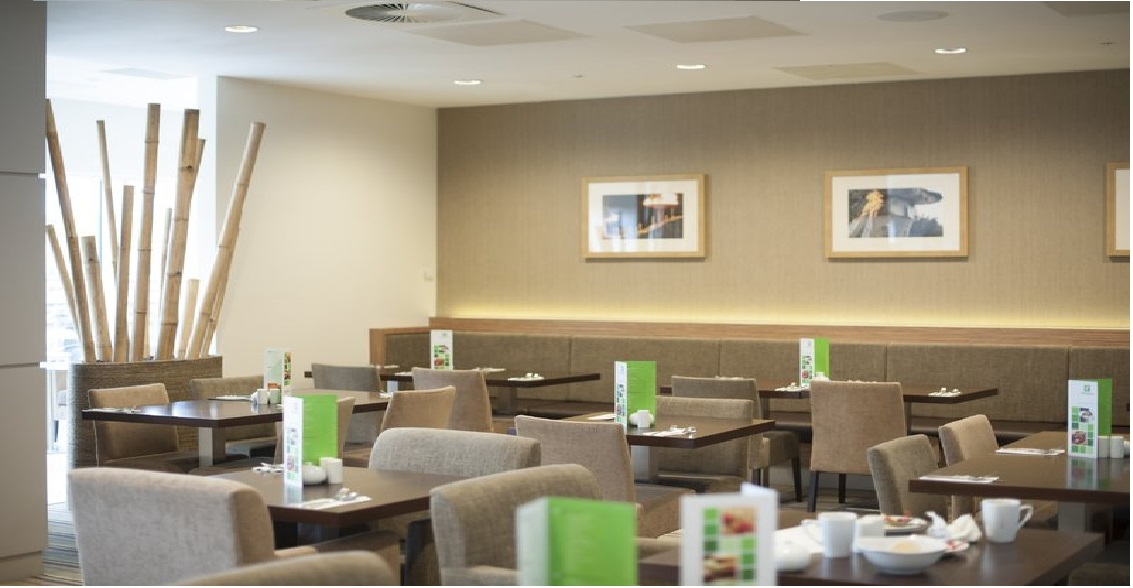 Holiday Inn London - Stratford City conference centers