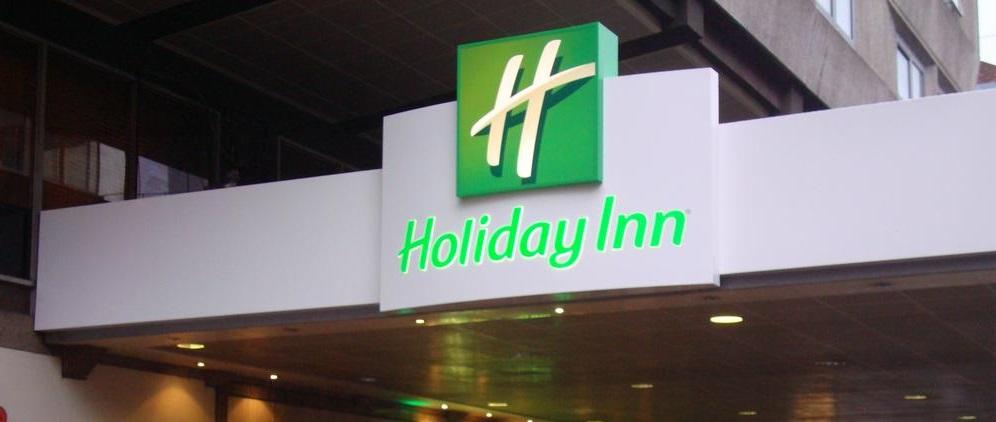 Holiday Inn Regents Park Meeting Rooms