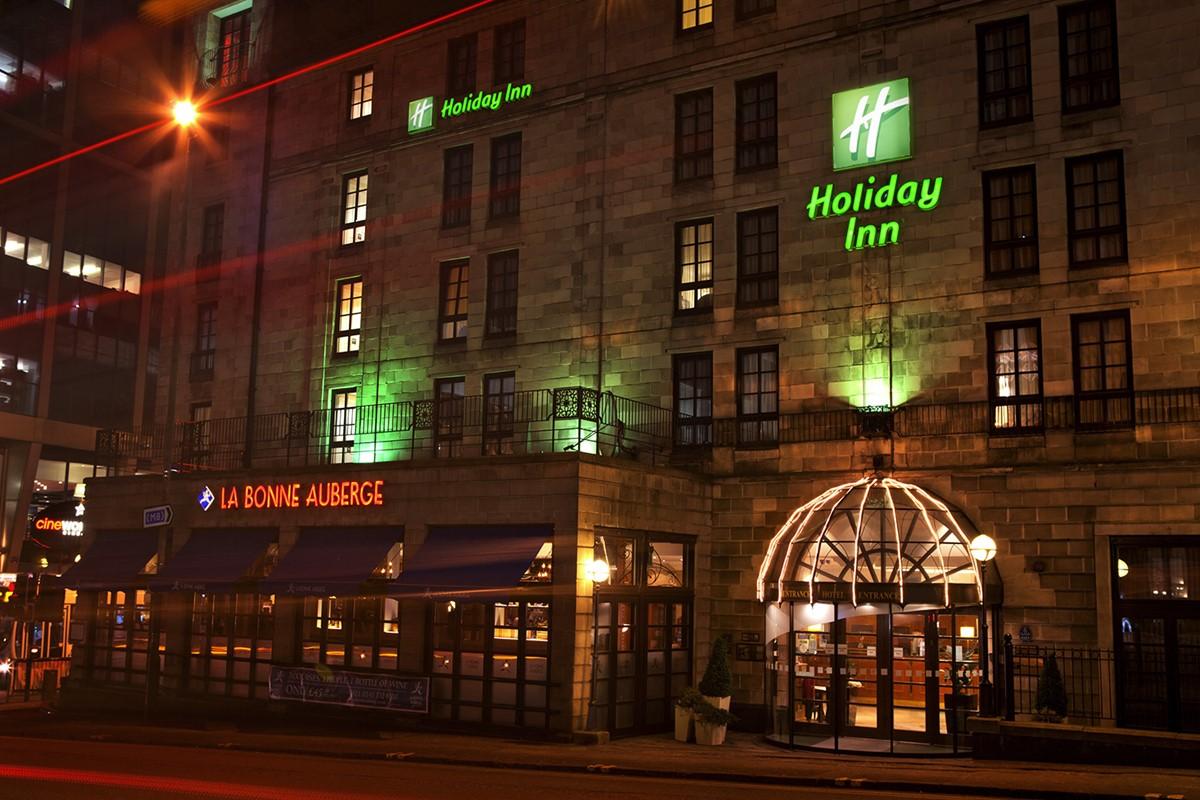 Holiday Inn Glasgow Nile Street Meeting Rooms