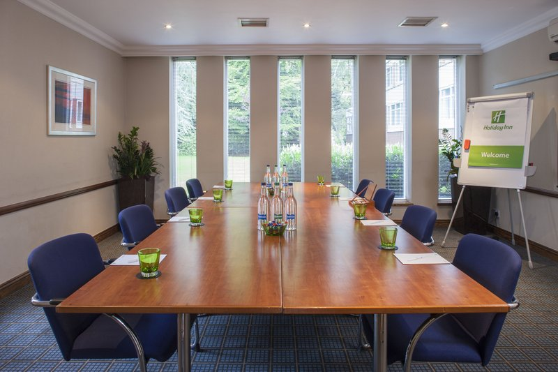 Meeting Rooms At Holiday Inn York Tadcaster Road