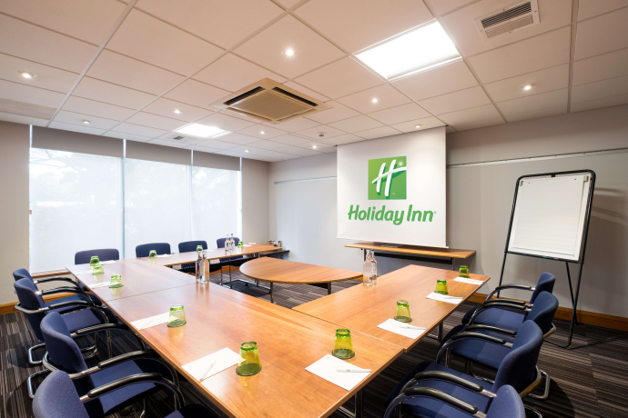 The Meeting Rooms Hinckley