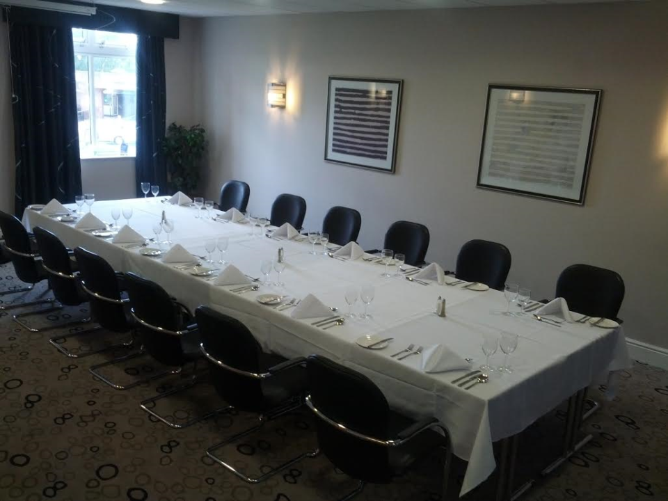 Event Rooms Hire Coventry