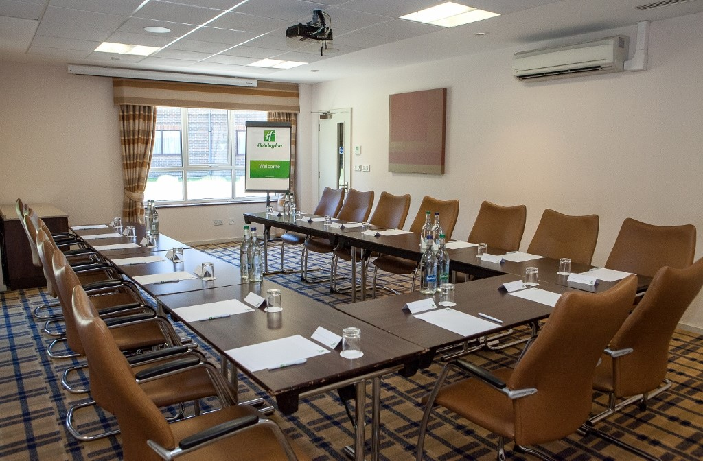 Crawley Meeting Room Evening