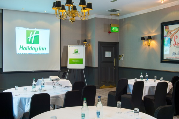 Holiday Inn Glasgow Nile Street Meeting Rooms