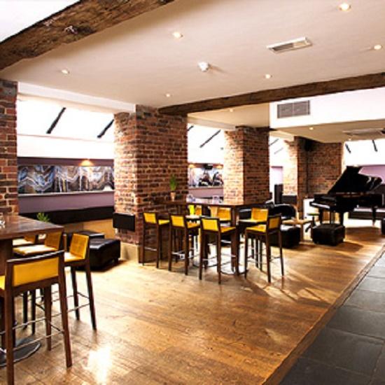 Meeting Rooms At Hope Street Hotel 40 St Liverpool Merseyside L1 9 Da United Kingdom Meetingsbooker
