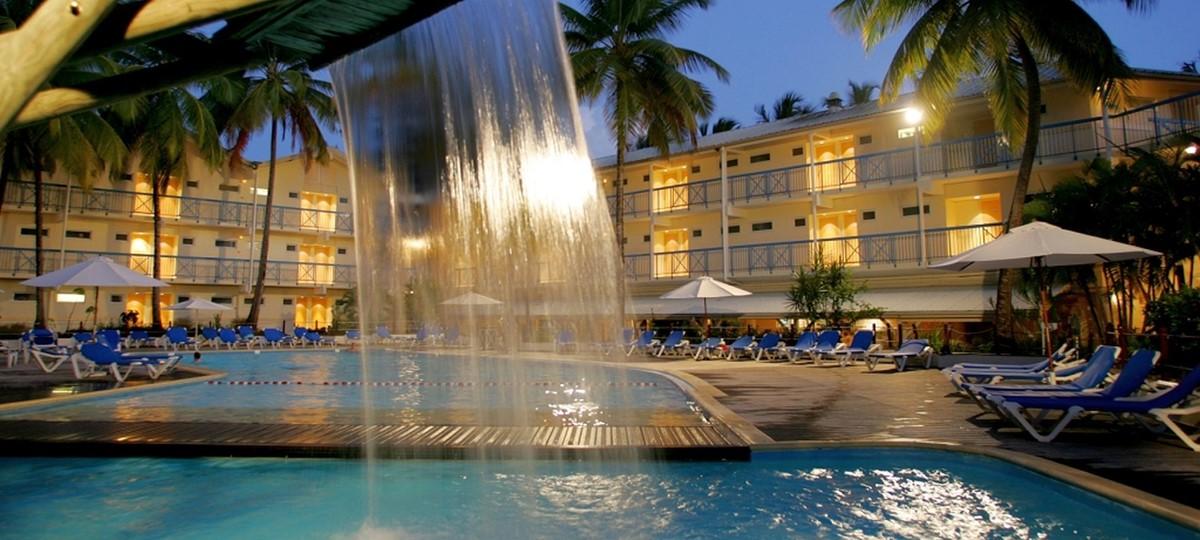 Hotel Carayou Meeting Rooms