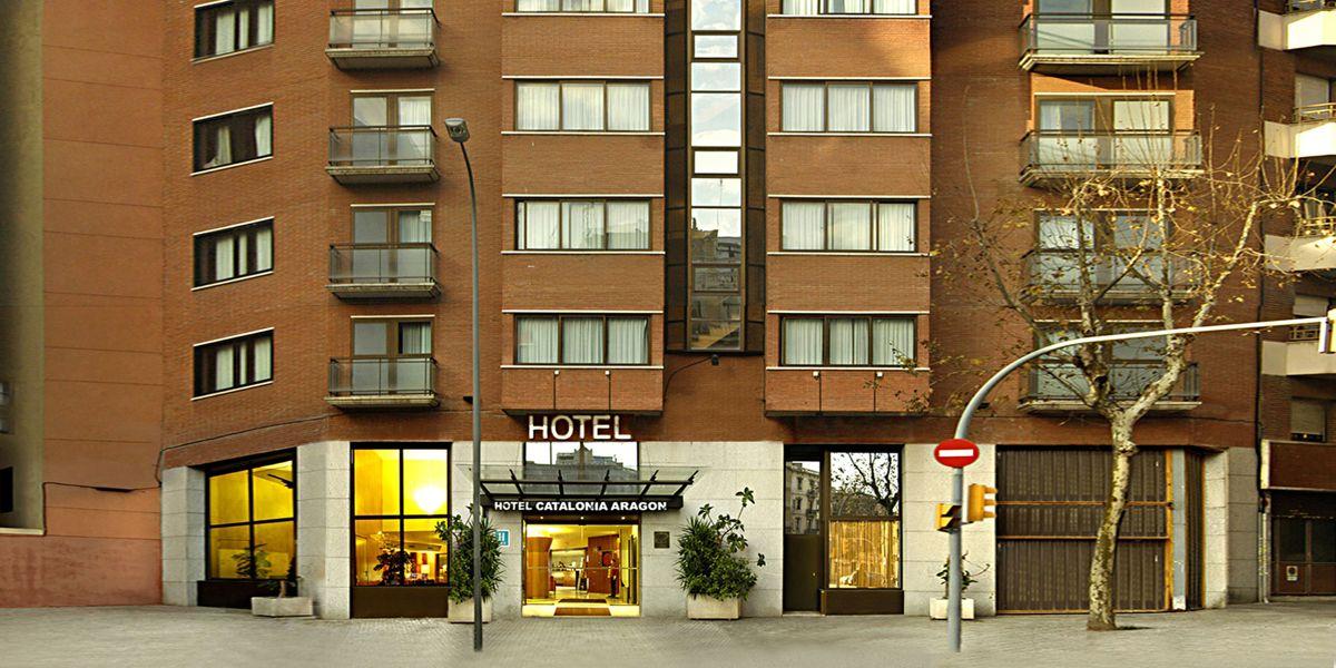 Hotel Catalonia Sagrada Famila meeting rooms