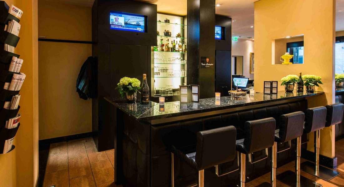 Hotel Concorde meeting rooms