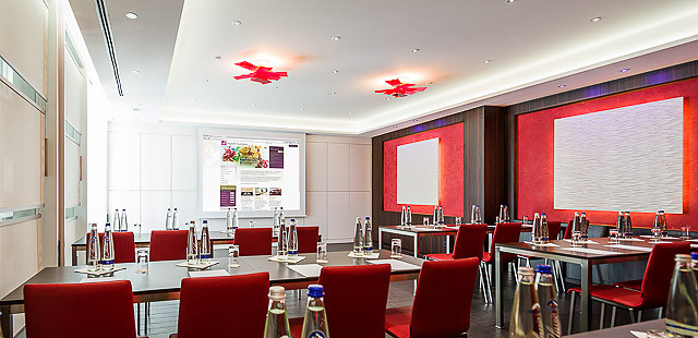 Meeting Rooms at Hotel Europa, Dachauer Straße 115, Munich, Germany