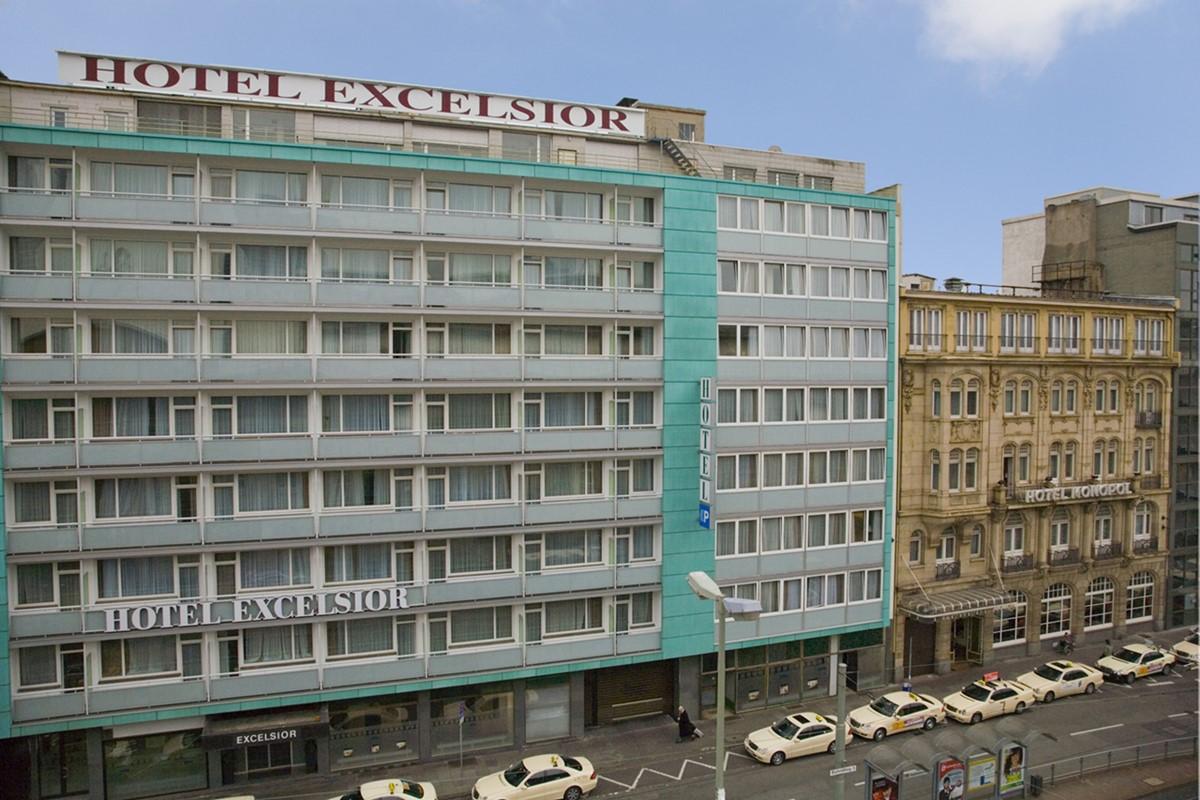 Meeting Rooms at Hotel Excelsior, Mannheimer Str. 7-9, Frankfurt, Germany