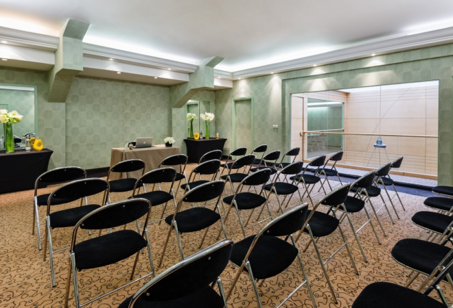 Meeting Rooms At Hotel Le Patio Saint Antoine Paris, 289 Rue Du Faubourg  Saint Antoine, 75011 Paris, France   Meetingsbooker.com