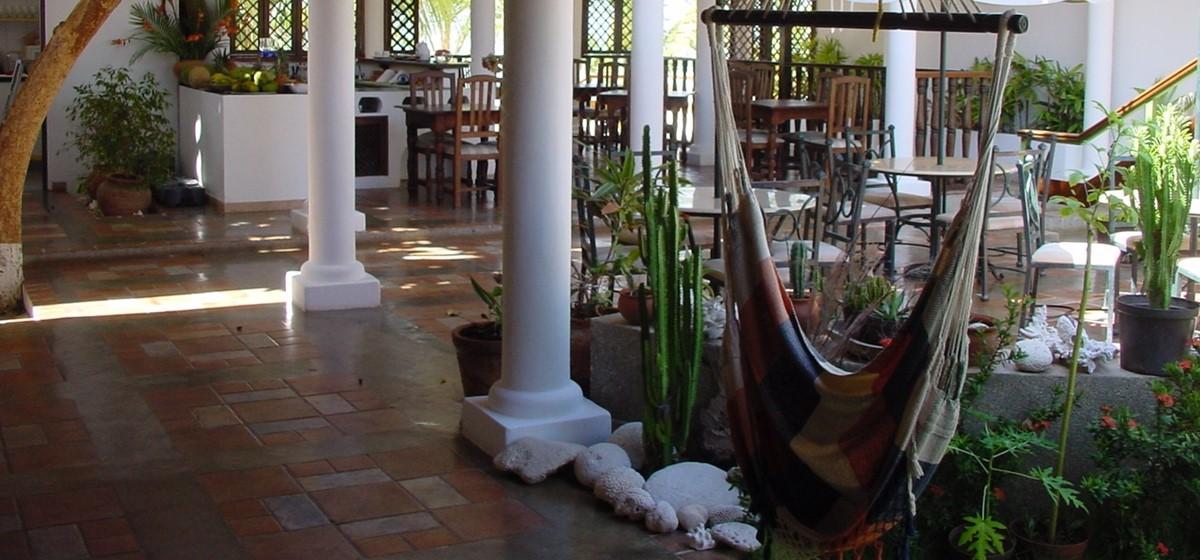 Hotel Macanao meeting rooms
