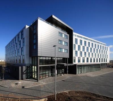 Novotel Edinburgh Park Contemporary Hotel Inedinburgh