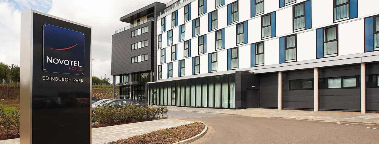 Meeting Rooms At Novotel Edinburgh Park Hotel Lochside Avenue United Kingdom