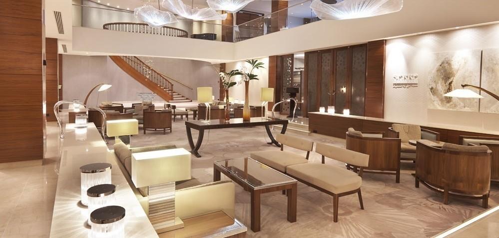 Amsterdam Karta Hotell.Meeting Rooms At Hotel Okura Amsterdam Ferdinand Bolstraat 333