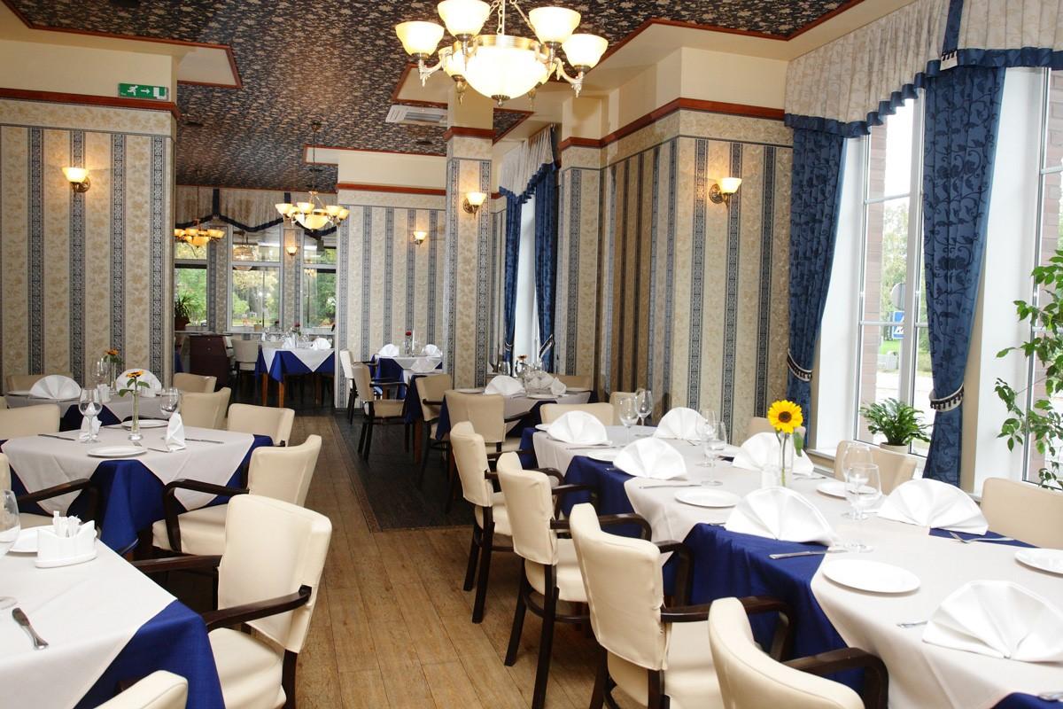 Hotel & Restaurant Villa Wesset meeting rooms