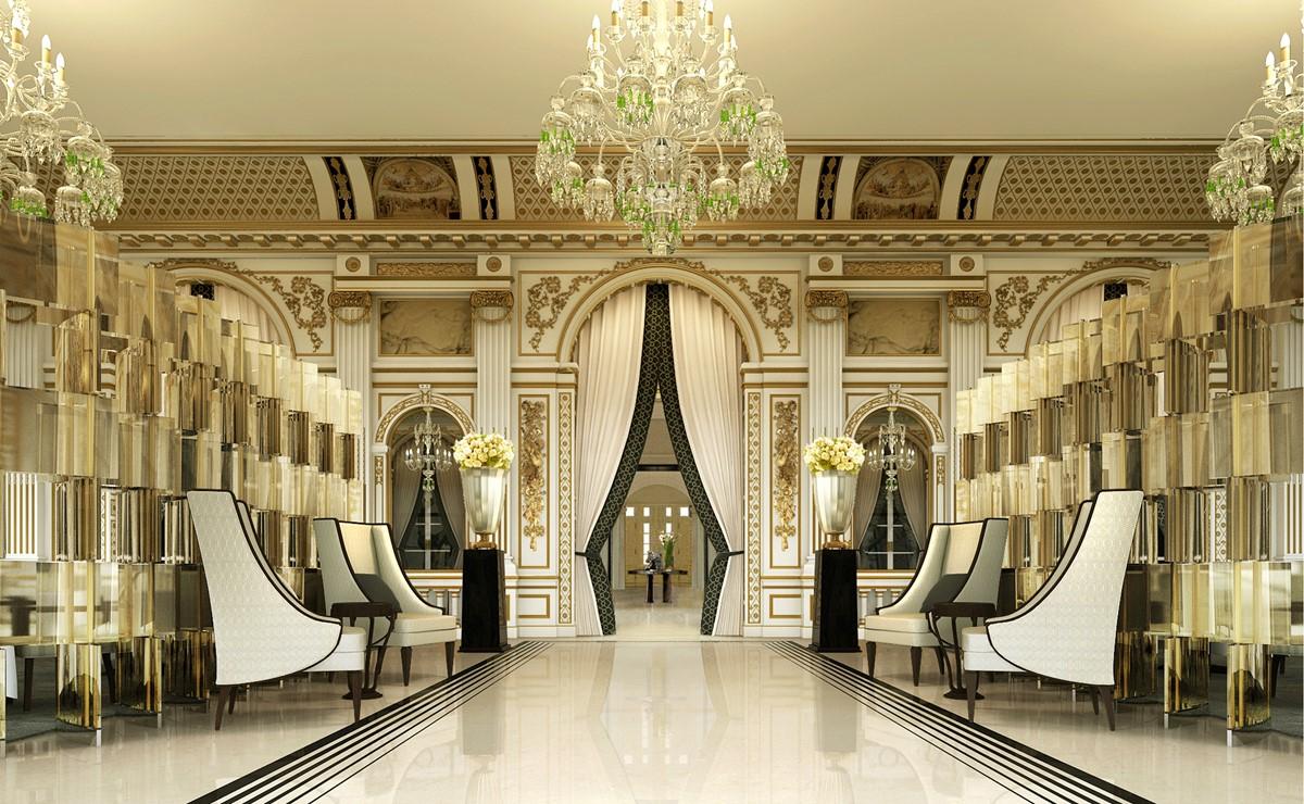 meeting rooms at hotel the peninsula paris 19 avenue kl ber 75116 paris france. Black Bedroom Furniture Sets. Home Design Ideas