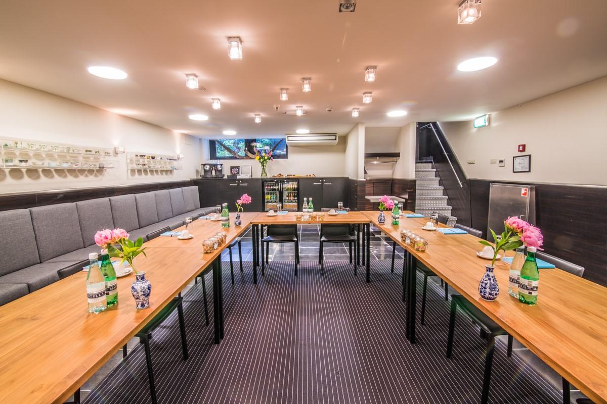 Hotel Vondel conference venues